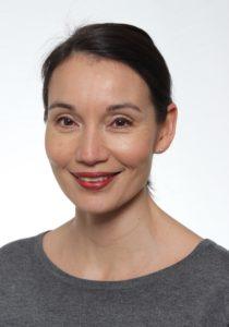 Jennifer Magnusson