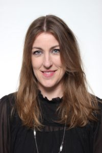 Ingrid Almgren Sjölander